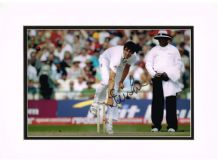 Steven Finn Autograph Signed Photo - Cricket